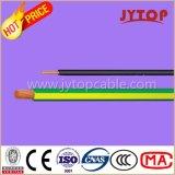 Il collegare di rame H07V-K/di H05V-K, PVC ha isolato i singoli cavi di memoria di Non-Sheated con il conduttore di rame flessibile