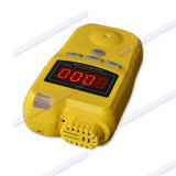 Único detetor de gás portátil com série catalítica do sensor SA-M202