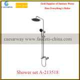Sanitary Ware ABS Bathroom Wash Shower Set