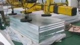 Material de construção 5005 Series Aluminum Alloy para Aircrafts