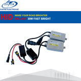 Evitek 2016 Factory Price e Highquality Tn-F3 35W 12V Fast Bright Xenon Kit HID Headlight Light para arriba en 1 Second
