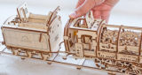 3D montato gioca la taglierina /Engraver del laser Suny-1080
