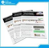 Grandi alette di filatoio di stampa di quantità di basso costo