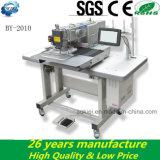 Máquina de costura computarizada industrial eletrônica programável do bordado do teste padrão
