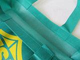 Большая прочная напечатанная Non-Woven хозяйственная сумка многоразовая