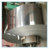 O revestimento do material de construção 2b laminou a tira do aço inoxidável