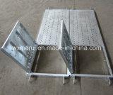 Constructionの安全なDurable Scaffold Plank