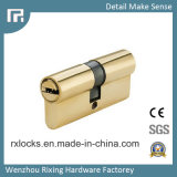 80mm Highquality Brass Lock Cylinder de Door Lock Rxc11