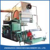Máquina de la fabricación de papel de tejido de tocador