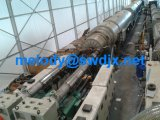 PE 20mm-63mm Plastic Pipe Making Line