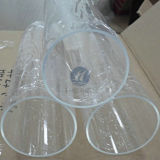 Transparante Uitgedreven Pijpen PMMA (sh-pmma-T02)