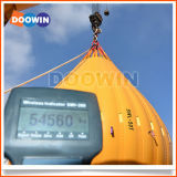 Load senza fili Cell per Crane Load Test Water Bags