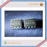 Cmr 높은 선 수신기 Optocouplers Hcpl-2631