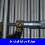 ASTM B163, B165, B167, B444, pipe du nickel B622