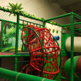 Nuestro Showroom Muestra Indoor Play Estructuras Kids Indoor Playground