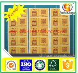 백색 Color Adhesive Paper 90g (Whoesale)