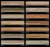 azulejo de suelo de madera del grano de la inyección de tinta 3D 150*820 Rda18014