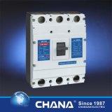 corta-circuito de 80ka 60ka 3/4phase 800V 800A MCCB