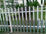 PVC 정원을%s 플라스틱 보호 난간 밀어남 선
