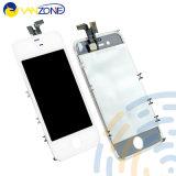 元の卸し売りiPhone 4S LCDのタッチ画面の元の卸し売り最もよい品質