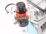 Type à faible bruit duel de Voltague Pistion compresseur d'air pour le marché AS18-3 du Brésil