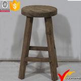 [بلك هند] يدهن خشبيّة قضيب أثر قديم كرسيّ مختبر زخرفيّة