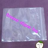 Sacchetto di plastica della chiusura lampo del LDPE per i sacchetti di imballaggio per alimenti