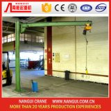 Highquality por atacado Warehouse 360rotation Lifting Weight 2 Ton Jib Crane