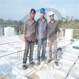 Weiches Wasser-Sammelbehälter des Absolvent-FRP des Hochleistungs-