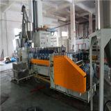 Ligne à deux étages matérielle de pelletisation de câble de PVC