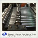 Польностью трудный гальванизированный лист стального профиля толя стальной