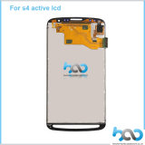 Передвижной цифрователь экрана касания запасных частей для индикации LCD Samsung S4 активно