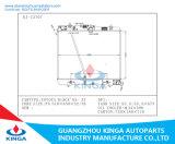 Hochleistungs--Selbstkühler für Toyota Hiace 05 an