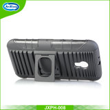 TPU Combo Funda caja del teléfono celular para Motorola G3