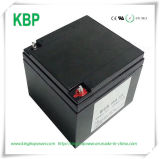 batería solar del Li-ion del sistema eléctrico de 12V 50ah