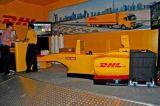 Expédition DHL de baisse vers le Panama