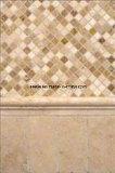 Mosaico di marmo bianco popolare