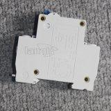 Miniatura DC Circuit Breaker con certificados TUV de 1A a 63A