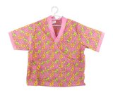 [7000968-جرلس] [هلّووين] أزياء مستشفى ممرضة [كسبلي] لباس جديات مرحلة لباس ملابس أطفال [هلّووين] حزب [فر دروب] سفينة
