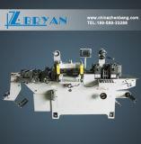 Machine de découpage de clinquant de fabrication de Ruian