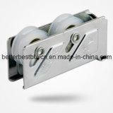Ventana de aluminio Perfil Fenglv Marca con Kinglong hardware