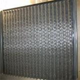 Tela lisa da tira do gancho (tela inoxidável do abanador do óleo)