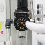 Appareil de contrôle pneumatique de dureté de textile de Digitals (GT-C70B)