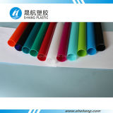 De gekleurde Lichte AcrylBuizen van het Plexiglas van het Bewijs