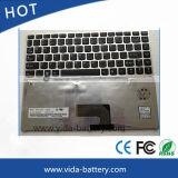Claviers chauds d'ordinateur portatif de vente pour Lenovo U460 nous
