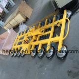 Tirante de vidro do vácuo na qualidade superior/capacidade 1500kg
