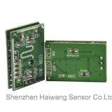 Fabrik-Zubehör-Radar-Bewegungs-Fühler-Baugruppe für LED-Beleuchtung (HW-M10)