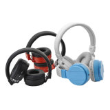 Form-Auslegung drahtloser Bluetooth Stereokopfhörer
