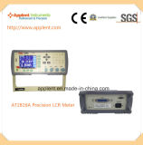50Hz에서 200kHz (AT2816A)에 주파수를 가진 Lcr 미터