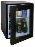 Hotel 40 L frigorifero del Minibar di assorbimento in portello di vetro